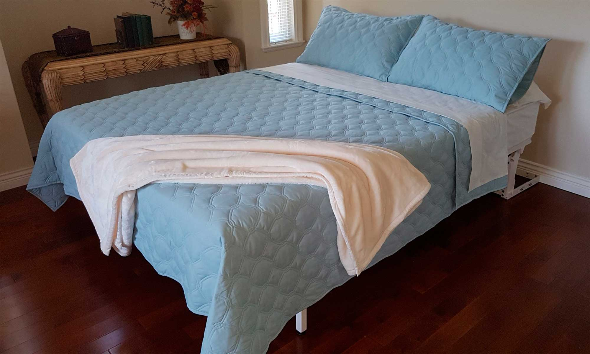 Подъемная кровать NextBed ®